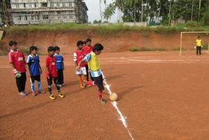 anual day sports meet