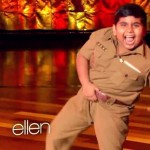 "If You Think You Are Fat Enough To Dance, Check Out This Adorable Kid Who Got Chance To Perform in ""The Ellen Show"" After IGT"