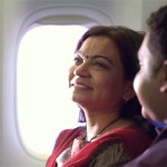 British Airways Helped Sumeet and Chetna Get Away From It All And Closer To Each Other