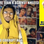 Check what Happens When Arvind Kejriwal Bids for a Team at IPL auction 2014