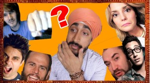 If Popular YouTubers were Indian?