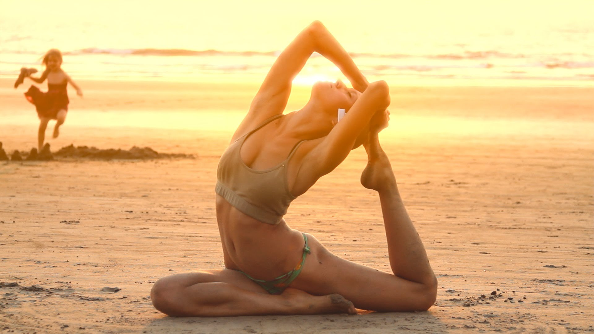 Super yoga in goa