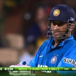 Watch Why We Call MS Dhoni Best Finisher In World cricket! ..He Won India Matches Out Of Nowhere… WHOA!