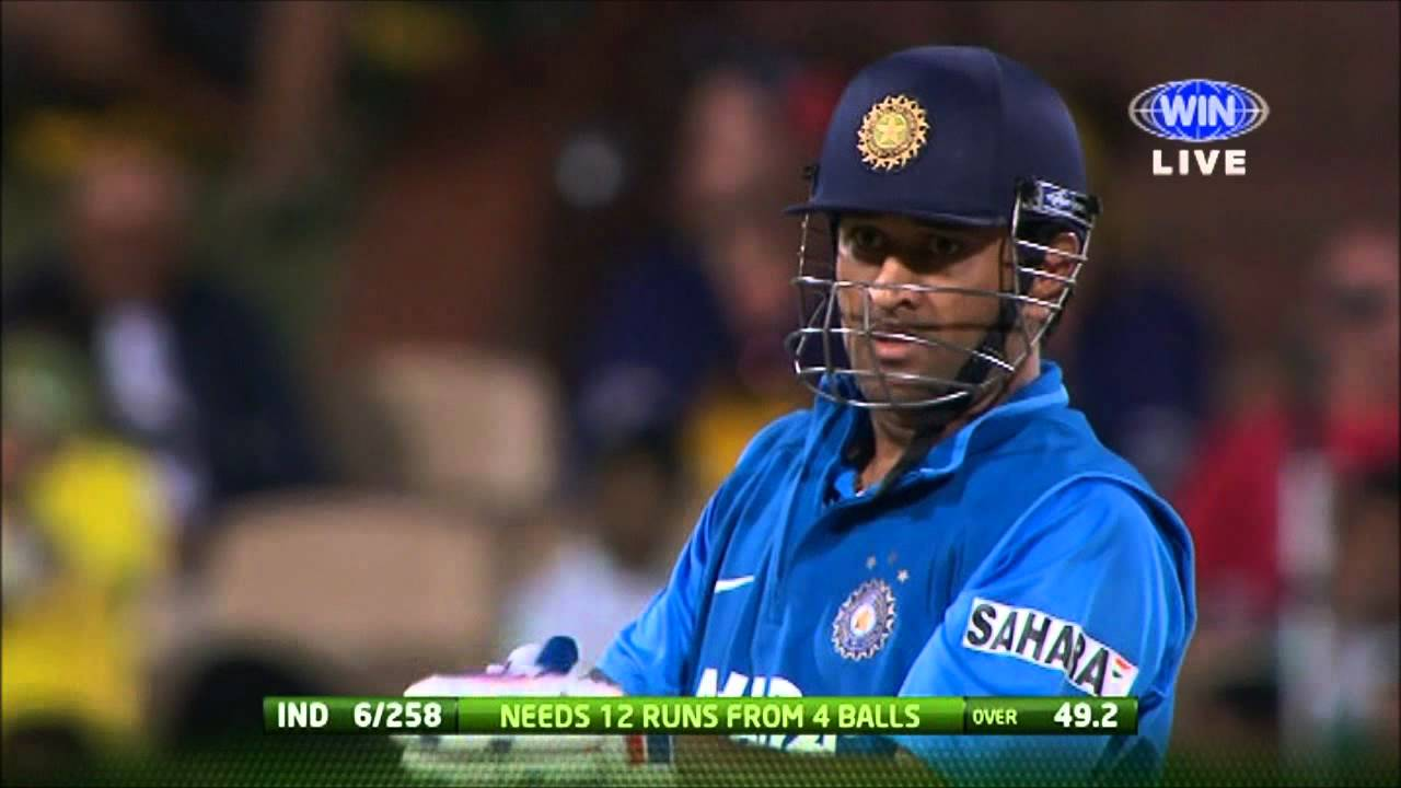 msd best 4 finishes