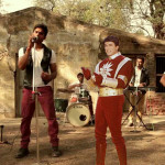 Watch Rock Version Of SHAKTIMAAN, An Attempt To Relive the Era of India's First Superhero!