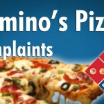 Domino's Pizza Complaints vs Struggle For Life..…My God!