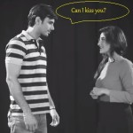 20 Strangers Asked To KISS in India, What Happened Next Is Hilarious