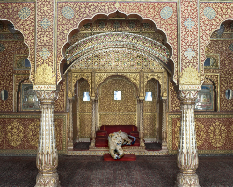 Waiting-for-Atman-Junagarh-Fort-Bikaner