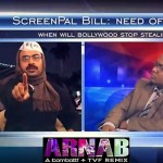 This Aam Aadmi Remix Featuring Arnab Will Not Shake Your Leg But Head! We Bet You Will Watch It Twice