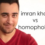 I Love Imran Khan's Approach To Dealing With Questions About What Being Gay Means