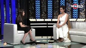 kangana ranawat internview star world