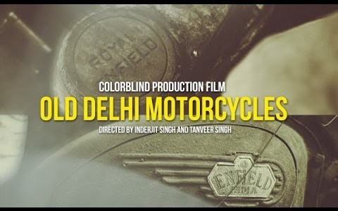 royal enfield short film
