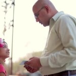 "A Father Becomes 'Poop Guy' For The Dignity Of His Daughter ""Unsung Hero"""