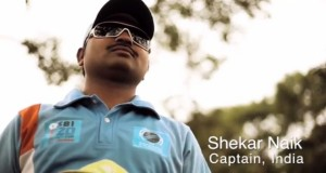 unsung hero blind t20 captain