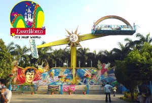Essel-World-Water-Kingdom