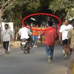 This Man Threw Trash At 100 People's Feet And Their Reactions Will Leave You In Shock! I Can't Believe..