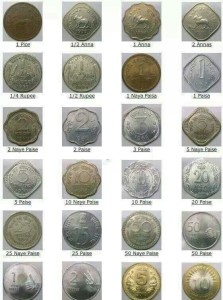 coins india