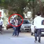 A Boy Harasses A Girl In Public..You Have To See What Happened Next! Learn From It
