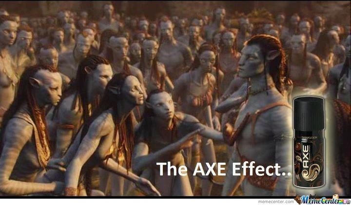 the-axe-effect