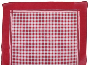 large hankerchief