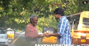 act of kindness india