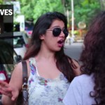 This Video Is A Funny Side To How Girls In Delhi Talk. Do You Agree With This One?