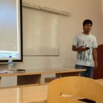 This Student From Pune Almost Turned A HR Presentation Into A Rock Concert