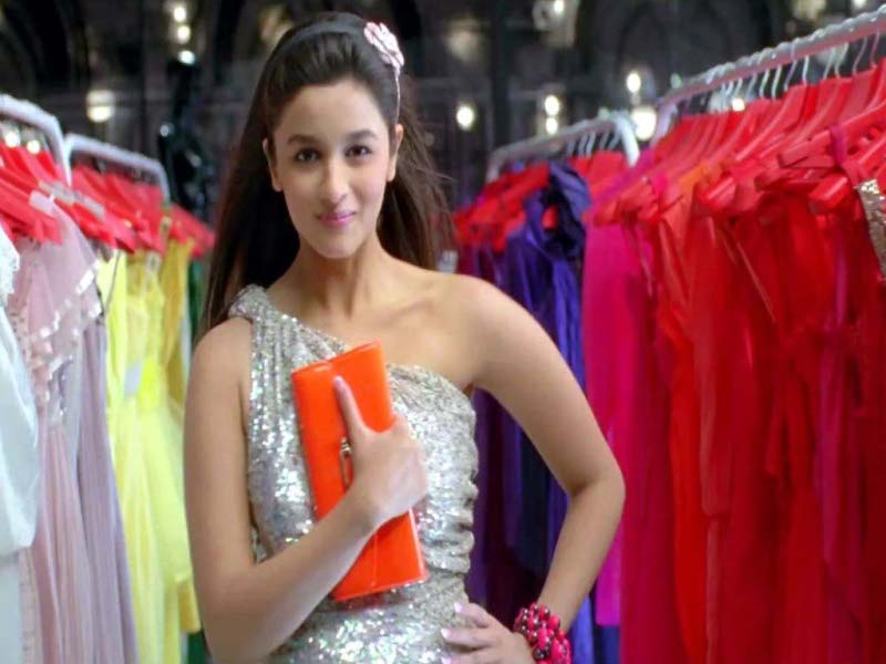 alia bhatt bikini in student of the year 1080p video