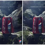 Pepsi Got A Scare Worthy Reply In Return From Coca Cola On Halloween While Trying To Scare Them