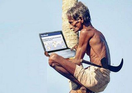 facebook-addicted