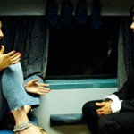 10 Types Of People You  Find While Travelling By A Train In India