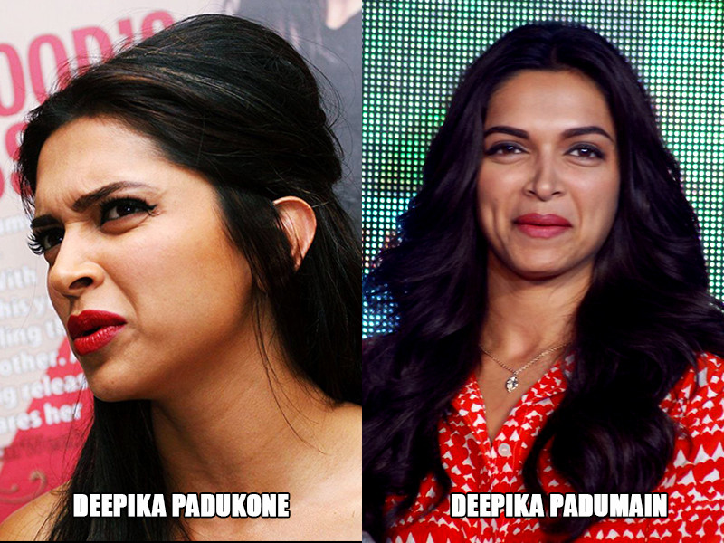 26 Indian Celebrity Names Photoshopped Into Witty Double Meaning Are