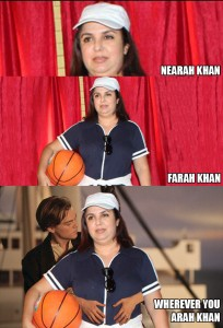 Bollywood Funny Photoshop