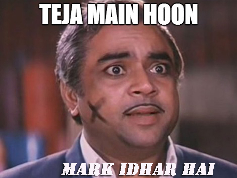 22 Funny Dialogues From Andaz Apna Apna That Still Make You Laugh Every Time You Hear Them