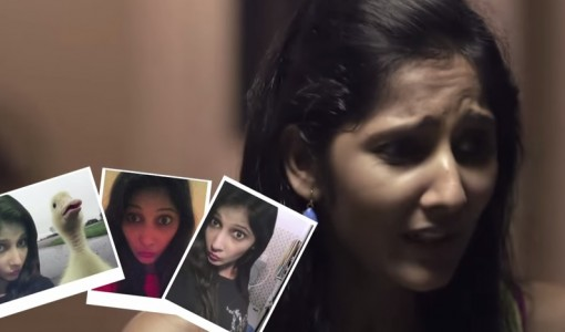 There Is Still Hope. You Can Get Over Your 'Dumb Selfie' Addiction. Watch How.
