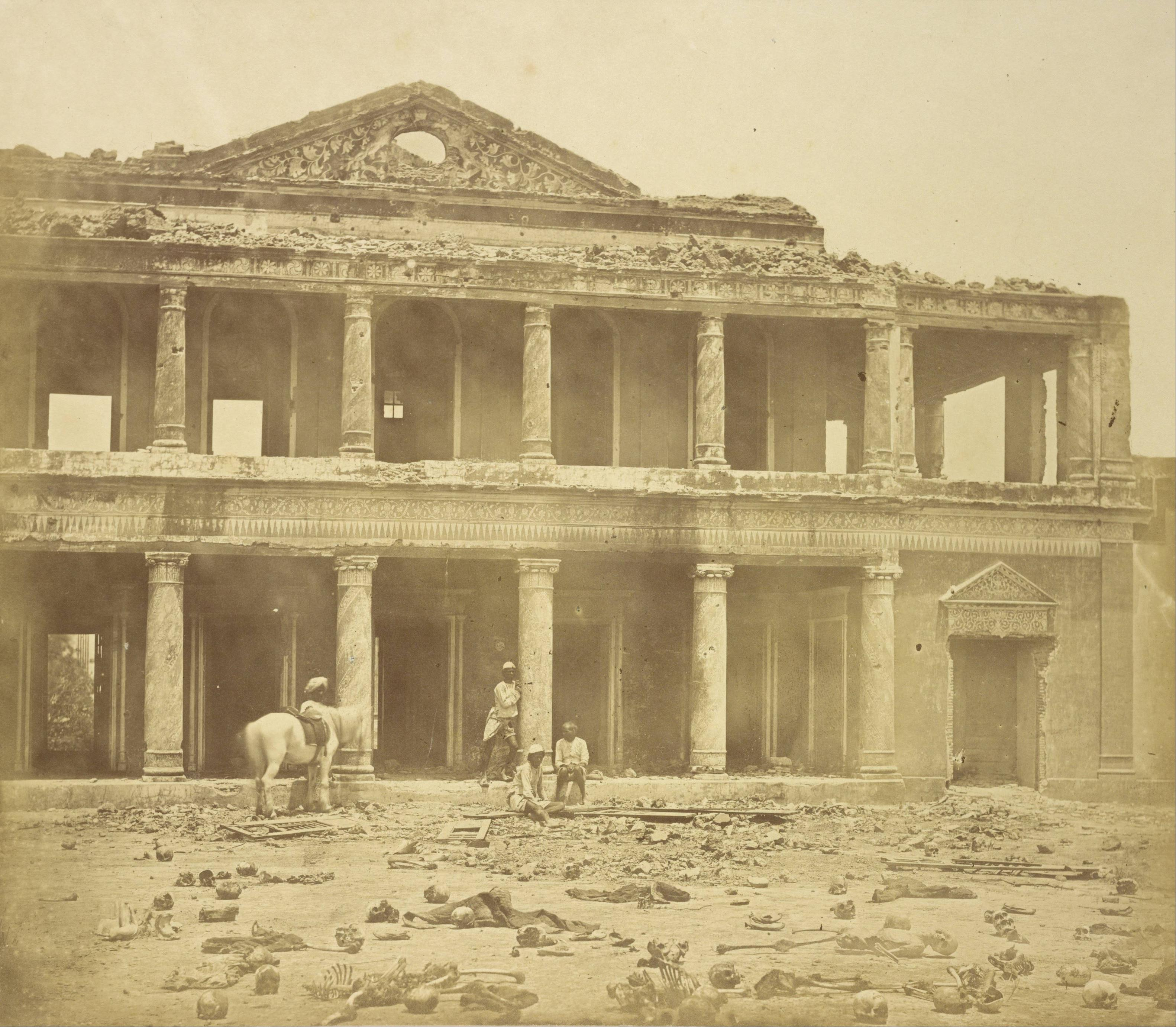 60 Rare Photographs That Will Take You Back In The Rich History Of India