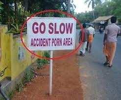 Funniest Signs That Are Best To Just To Laugh But Never Meant To Be Followed