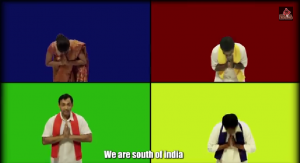 Watch This Video Because South India Is Still South Of India