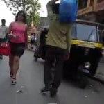 This Video Will Tell You Just How Safe It Is For You To Be A Mumbai Girl