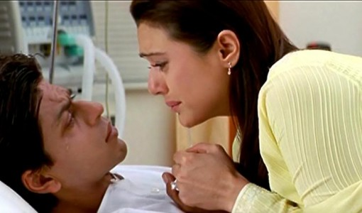 6 Almost There Love Stories Of Bollywood That Make You Cry Every Time You Watch Them