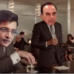 Watch This Hilarious Parody On The Comical Episode Of Arnab Being Trolled On His Own Show By Swamy