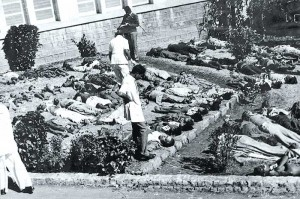 Of The Bhopal Gas Tragedy