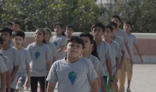 These Little Kids Teaching You To 'Bijli Bachao' Would Be The Cutest Thing You See Today