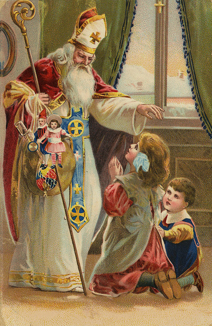 14 Traditions And Symbols Of Christmas And The Legends Behind Them