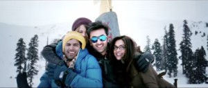 What If Yeh Jawaani Hai Deewani Was A Horror Flick? Watch This Ultimate Trailer To Find Out