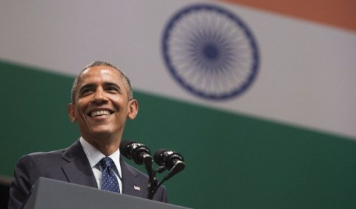 Bollywood Is Contagious. Don't Believe Us? Ask Obama.