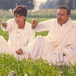 Dilwale Dulhania Le Jayenge Tells Us Why Being Desi Kabootar Is Far Healthier Than Being London Pigeons