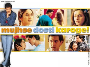 8 Bollywood Supposedly Romantic Movies That Should Better Go. Now! Ugghh...