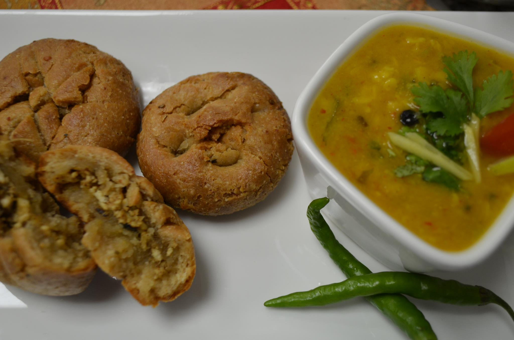 20 Yummy Vegetarian Dishes Across India That You May Have Never Tried Before