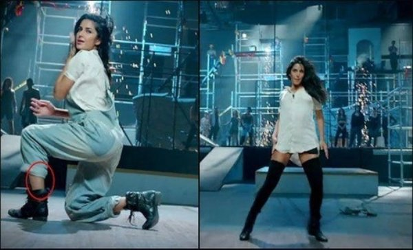 20 Interesting Bloopers Of Bollywood Movies